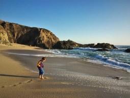 LittleMan at Bodega Head Bodega Bay 1