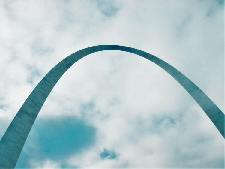 St. Louis Gateway Arch 1