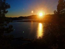 Crater Lake National Park Sunset FitTwoTravel 5