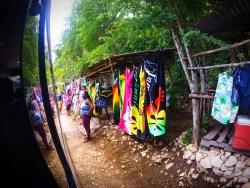 At the Blue Hole St Anns Ocho Rios Jamaica 6