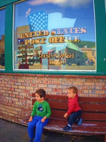 Taylor Kids in Roslyn Washington 3