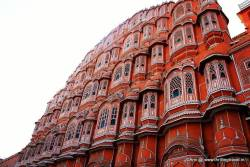 Jaipur Rajasthan by Ami Bhat, Thrilling Travel