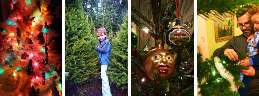 Taylor Family Christmas header