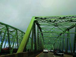 I5 Bridge over Columbia River Portland 1