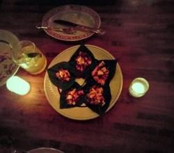 Laotian tacos at Expatriate Portland 1
