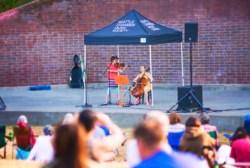 Summer Concert at Volunteer Park 1