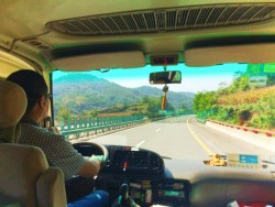 Chinese Road Trip 1