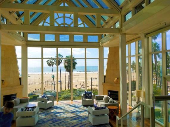 Lowes Hotel Santa Monica 2