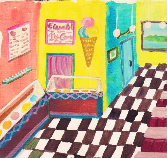 Watercolor Elevated Ice Cream (1)