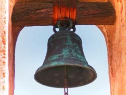 Bells at Mission San Juan Capistrano 3