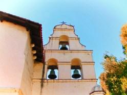 Central Coast Mission Bells