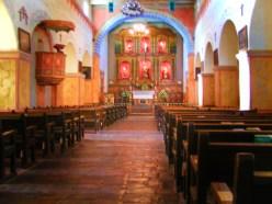 Central Coast Mission Church