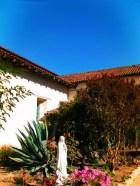 Central Coast Mission Garden
