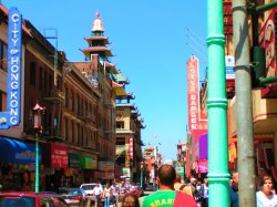 Chinatown San Francisco 4