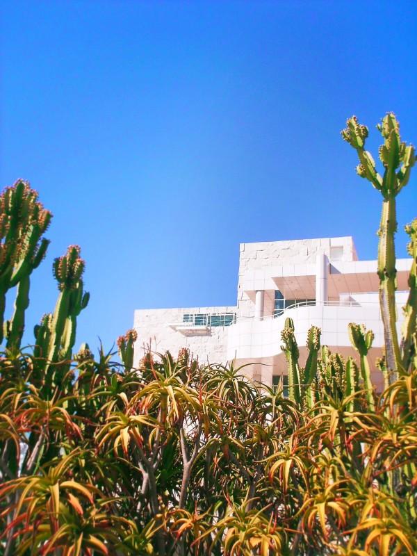 Getty Center Los Angeles 5