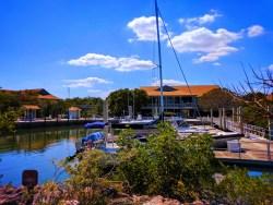 Marina at Biscayne National Park 2