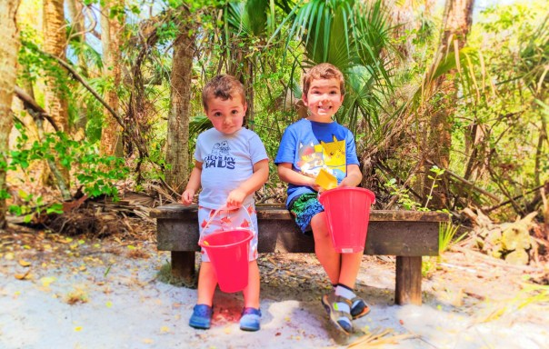 Taylor Family Matanzas Pass Preserve Fort Myers Beach Florida 6