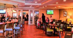 West 82 Restaurant at Plantation on Crystal River 1