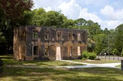 Historic Horton House Jekyll Island Golden Isles Georgia