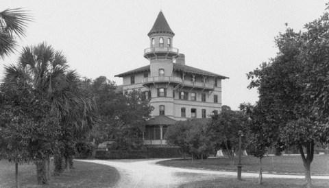 Jekyll Island Club historic Photo 2
