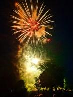 4th of July Fireworks Monona Community Festival Wisconsin 3