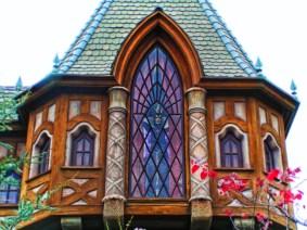 Evil Queen Snow White Fantasyland Disneyland 1