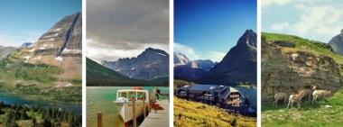 Amtrak Glacier NP Header header