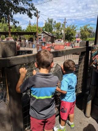 Taylor Family in Disneyland Sep 2017 4