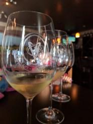 Wine Tasting at Ca del Gervino Orcutt California 2