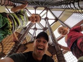 Taylor Family at San Luis Obispo Childrens Museum 4