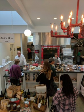 Dining at SLO Provisions 2