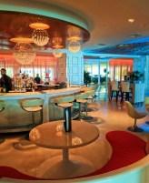 Lobby Bar at Condado Plaza Hilton San Juan Puerto Rico 1