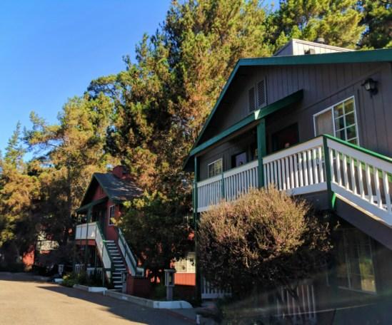 Cambria Pines Lodge California Central Coast 1