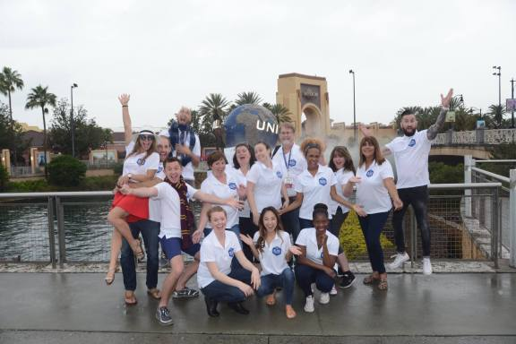 Universal Orlando Resort Blog Squad 2018 Jan 1