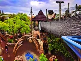 Camp Jurassic Universal Islands of Adventure Orlando 1
