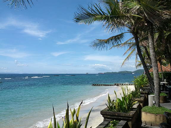 4 Questions to Help You Decide Where to Go - Bali