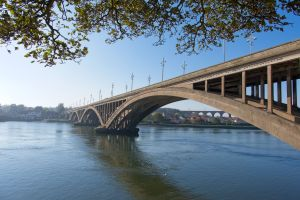 Royal Tweed Bridge