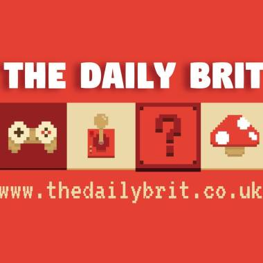 The Daily Brit