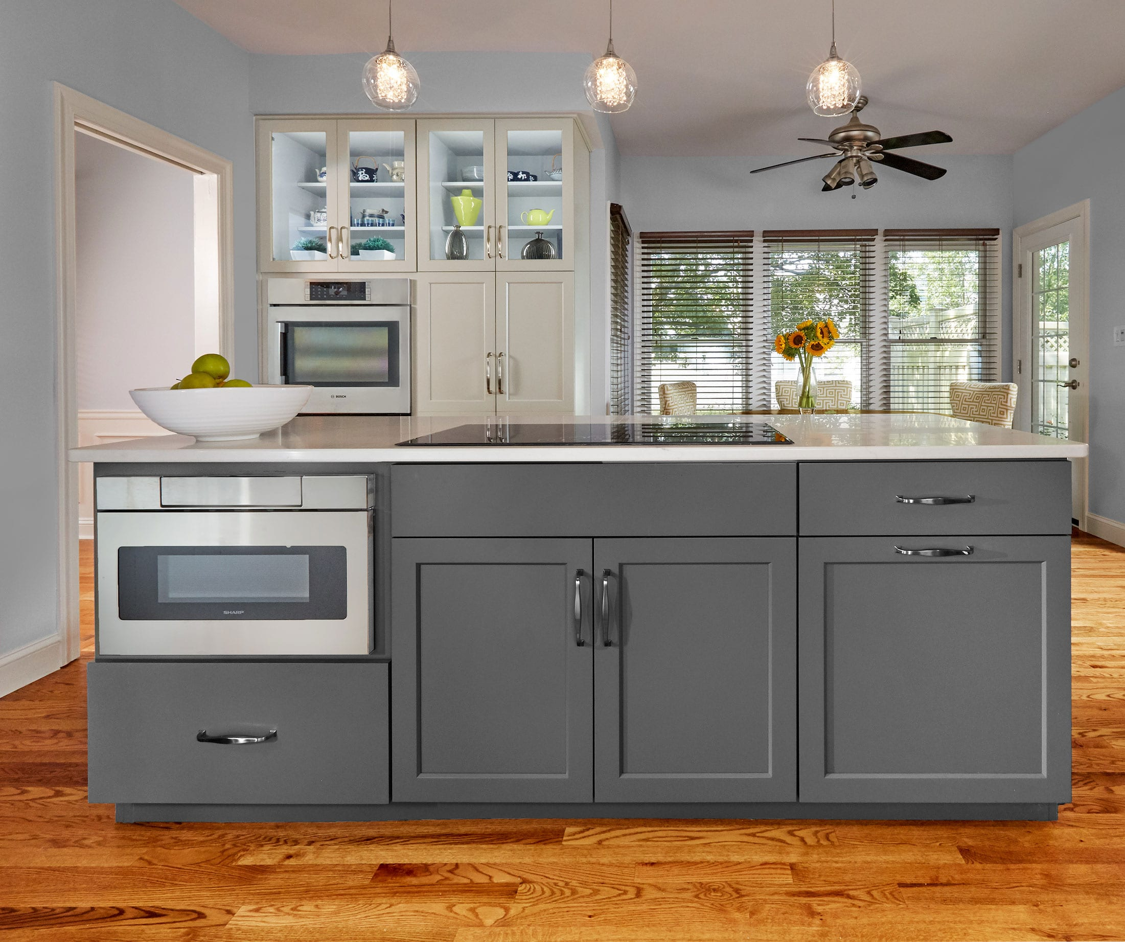 microwave drawers offer improved