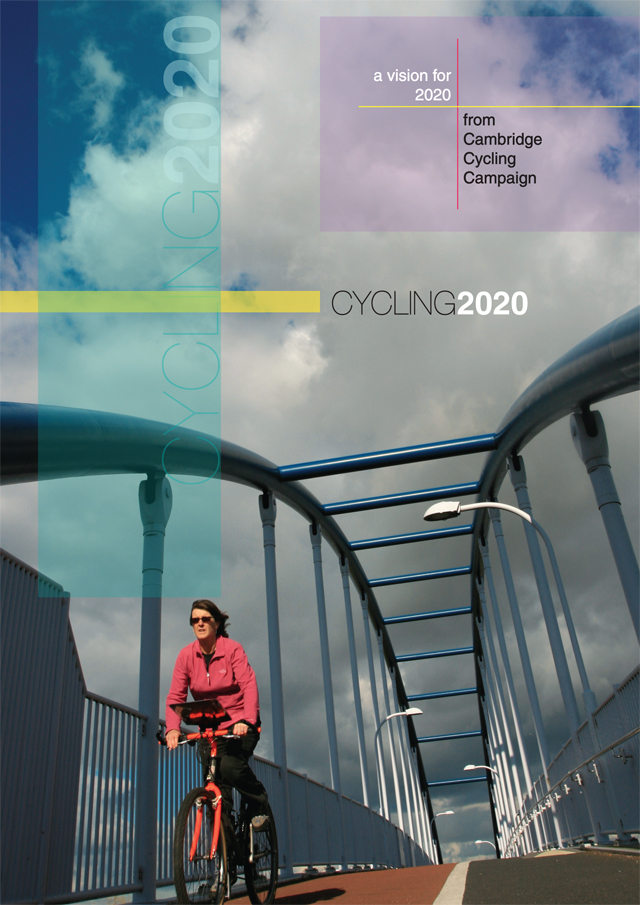 Cycling 2020 cover