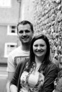 Ellen and Matt (120)bw