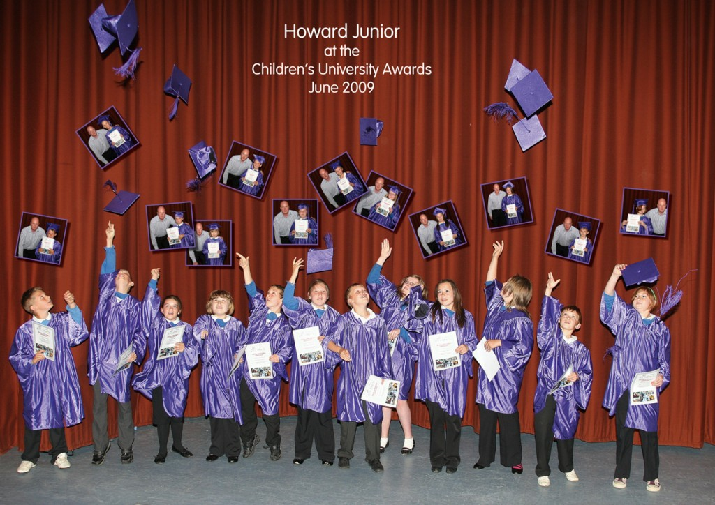 Howard Junior CU 2009