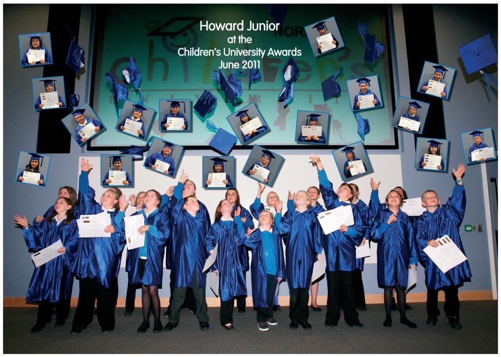 Howard Junior CU 2011
