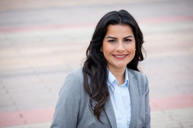 The Compton Herald endorses Nanette Barragan for Congress. Photo: Nanette Barragan