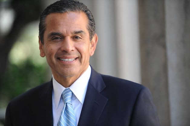 "L.A. Mayor Antonio Villaraigosa (Ret.) ""I'm proud to support Isadore Hall for Congress. He's driven by a deep desire to solve problems and get things done for the people he represents. He's got the experience and know-how to hit the ground running on day one."""