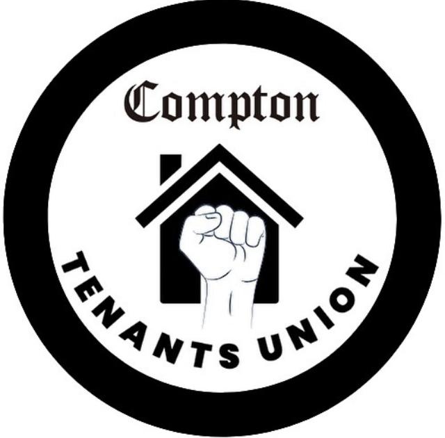 Compton Tenants Union logo