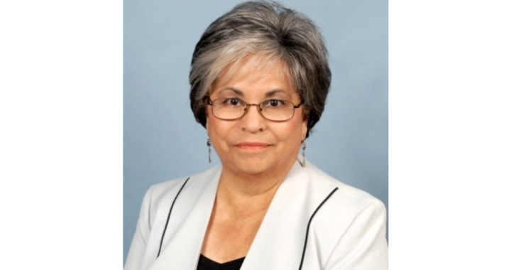 The Water Replenishment District of Southern California has appointed former longtime Carson councilwoman and mayor Vera Robles DeWitt, to the vacant board position left open when Carson Mayor Al Robles was ordered to step down by a Los Angeles Superior Court judge. (Courtesy of Water Replenishment District)