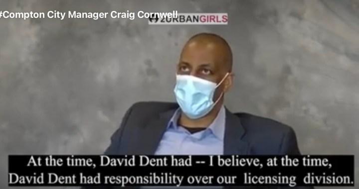 Craig deposition