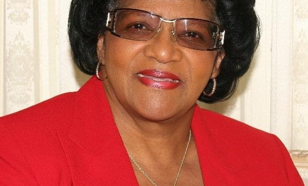 Compton council appoints Lille Darden to Council District 4 seat. (Credit: Lillie Darden/Facebook)