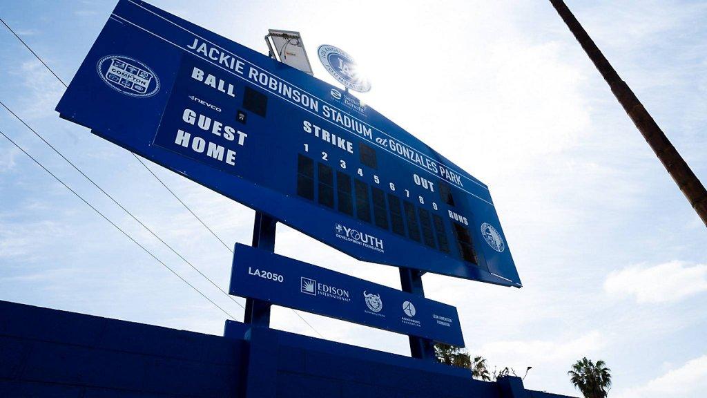 Image Courtesy: Josh Barber /Los Angeles Dodgers